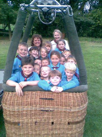 Beavers+in+basket